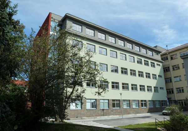 District Hospital Příbram