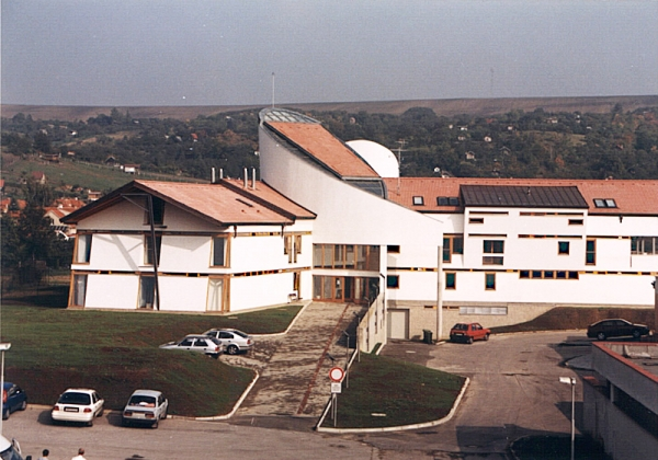 Slavkov u Brna - Hemodialysis center