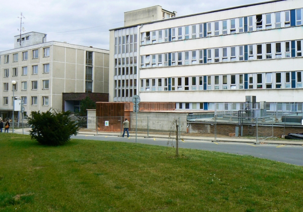 FN Olomouc – Radiotherapy department modernization